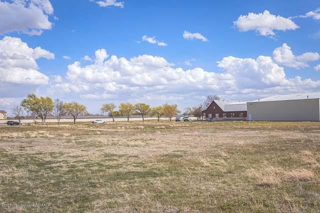 3400 Airway Blvd, Amarillo, TX 79118 (#21-5824) :: Keller Williams Realty