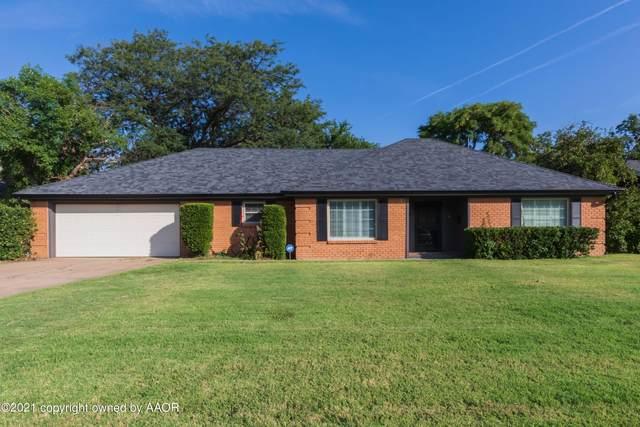 6212 Calumet Rd, Amarillo, TX 79106 (#21-5838) :: Keller Williams Realty