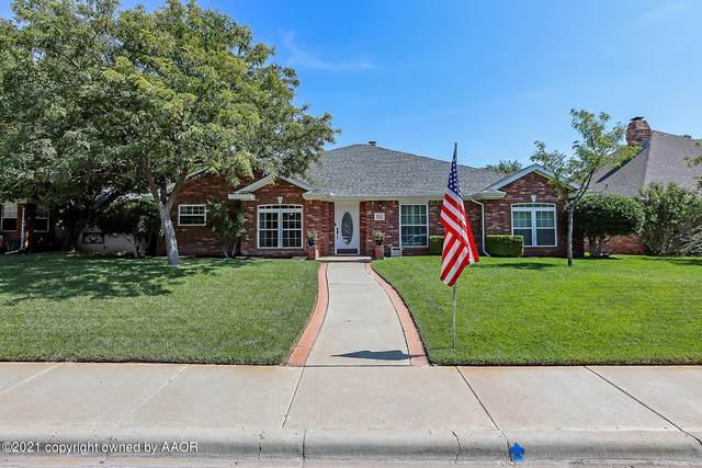 8119 Sheldon Rd, Amarillo, TX 79119 (#21-5839) :: RE/MAX Town and Country