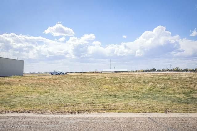 0 Airway Blvd, Amarillo, TX 79118 (#21-5843) :: Keller Williams Realty