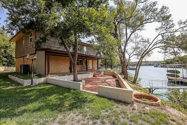 242 Lisa Ln, Amarillo, TX 79118 (#21-5921) :: Lyons Realty