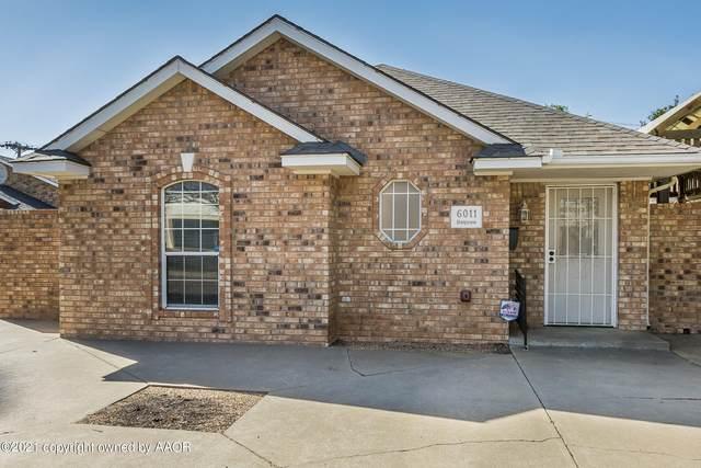 6011 Belpree Rd, Amarillo, TX 79106 (#21-5930) :: Keller Williams Realty