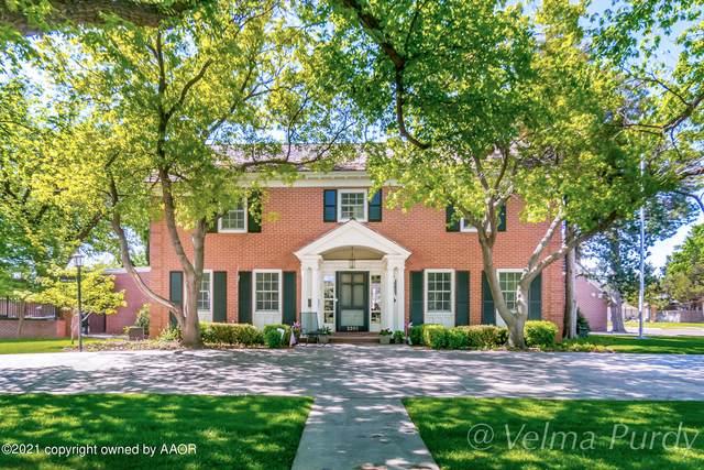2205 Julian Blvd, Amarillo, TX 79102 (#21-5935) :: Live Simply Real Estate Group