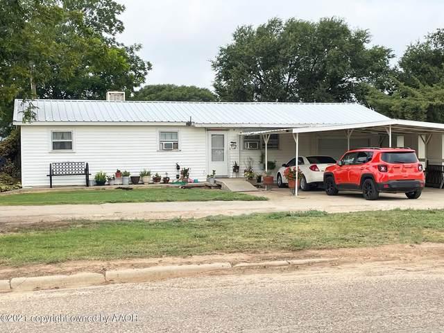 300 Western Circle Dr, Dimmitt, TX 79027 (#21-5959) :: Lyons Realty