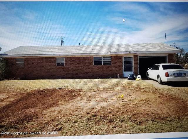 408 1st St., Quitaque, TX 79255 (#21-5978) :: RE/MAX Town and Country