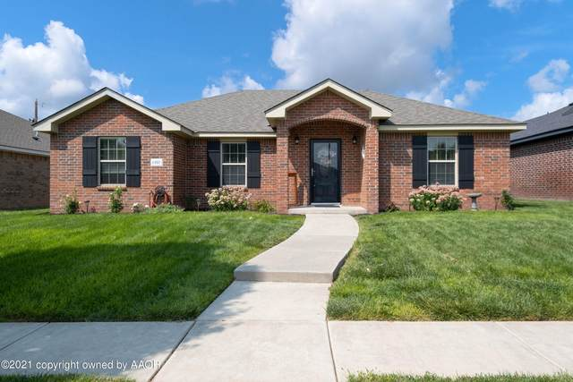 4408 Pine St, Amarillo, TX 79118 (#21-5980) :: Lyons Realty
