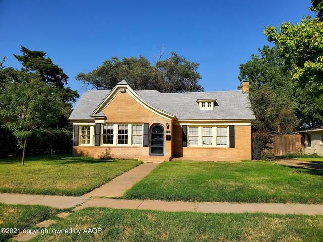 1702 Julian Blvd, Amarillo, TX 79102 (#21-5984) :: Live Simply Real Estate Group