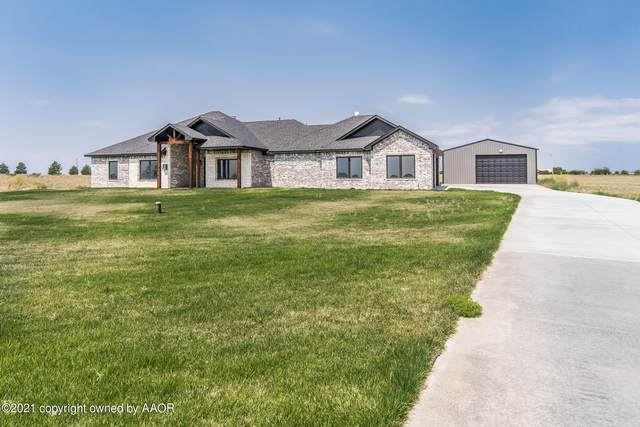 11507 Johns Way Blvd, Amarillo, TX 79118 (#21-5985) :: RE/MAX Town and Country