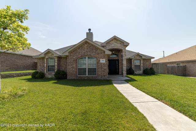 1803 61ST Ave, Amarillo, TX 79118 (#21-5987) :: Live Simply Real Estate Group