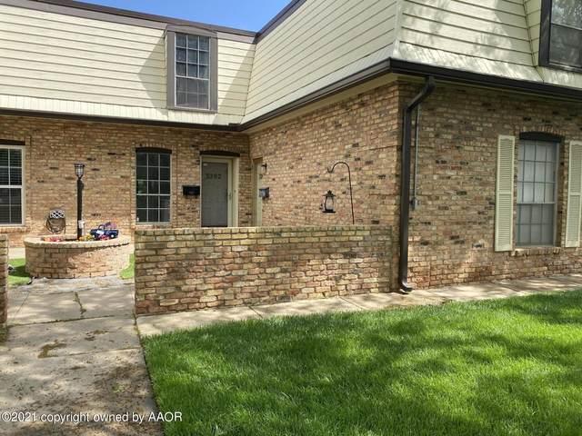 3202 Villa Pl, Amarillo, TX 79109 (#21-5988) :: Live Simply Real Estate Group
