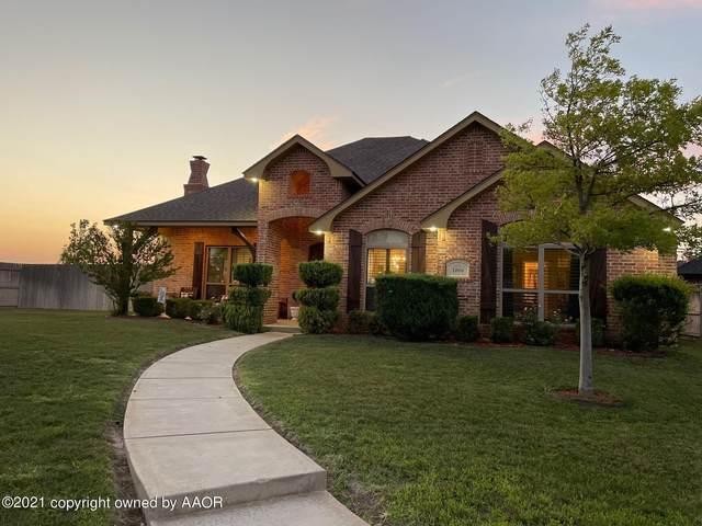 7006 Longleaf Ln, Amarillo, TX 79124 (#21-5999) :: Lyons Realty