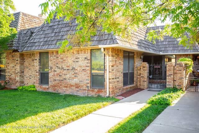 5925 Devon Dr, Amarillo, TX 79109 (#21-6002) :: Meraki Real Estate Group