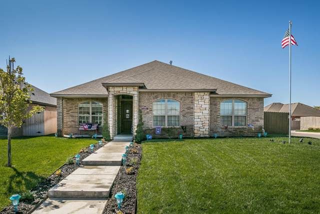 9407 Kori Dr, Amarillo, TX 79119 (#21-6013) :: Live Simply Real Estate Group