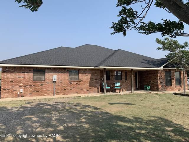 133 Turtle Creek Dr, Amarillo, TX 79118 (#21-6015) :: Lyons Realty