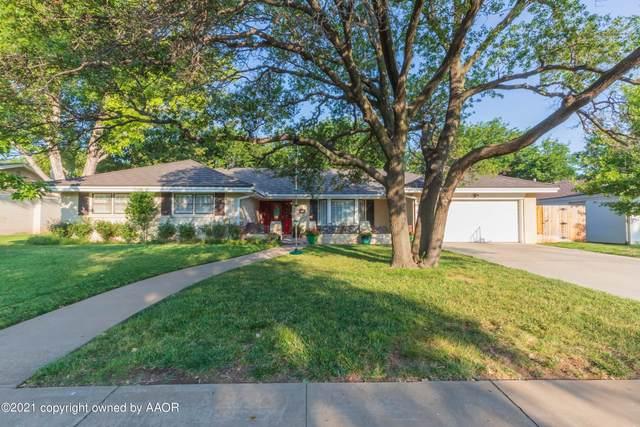 2808 Teckla Blvd, Amarillo, TX 79106 (#21-6023) :: Meraki Real Estate Group