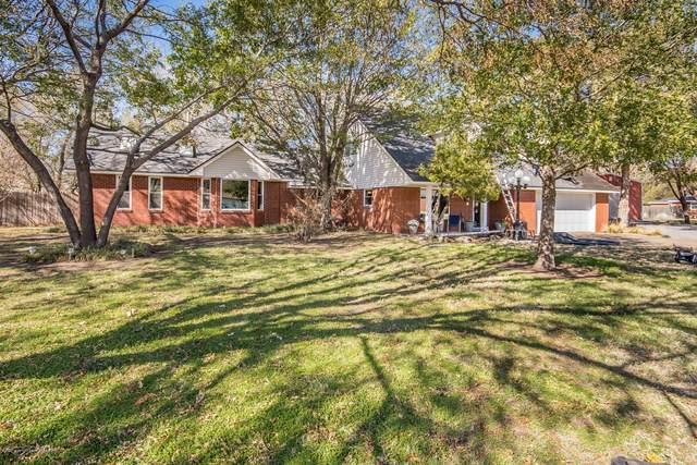 6703 Arroyo Dr, Amarillo, TX 79108 (#21-603) :: Elite Real Estate Group
