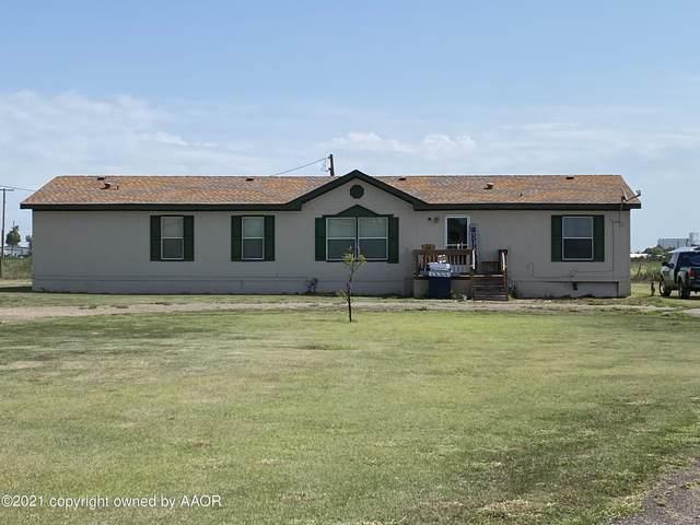 6154-B Stallwitz Rd, Dumas, TX 79029 (#21-6035) :: RE/MAX Town and Country