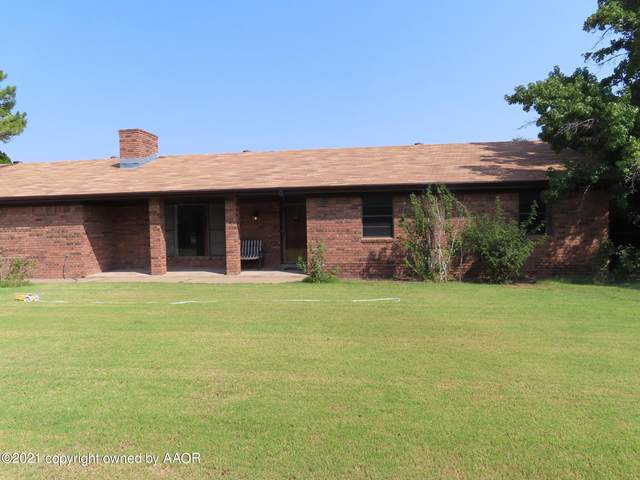 4240 Camp Ln, Amarillo, TX 79110 (#21-6043) :: Live Simply Real Estate Group