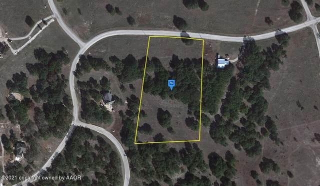 000 Blackbuck Ridge Dr, Lampasas, TX 76550 (#21-6050) :: RE/MAX Town and Country