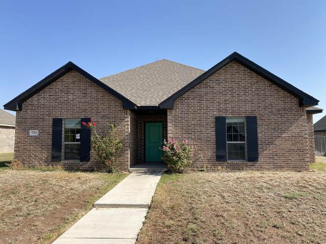 7703 Legacy Pkwy, Amarillo, TX 79119 (#21-6054) :: Live Simply Real Estate Group