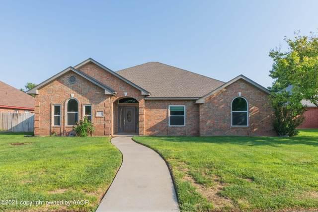 7110 Rochelle Ln, Amarillo, TX 79109 (#21-6061) :: Elite Real Estate Group