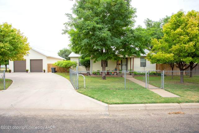 3619 16TH Ave, Amarillo, TX 79106 (#21-6062) :: Lyons Realty