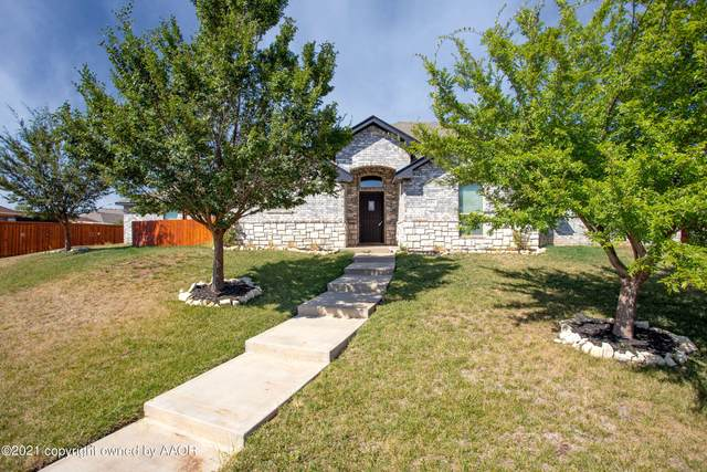 8304 Shreveport Dr, Amarillo, TX 79118 (#21-6065) :: Lyons Realty