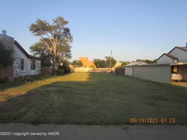 1402 Johnson St, Amarillo, TX 79107 (#21-6067) :: Lyons Realty