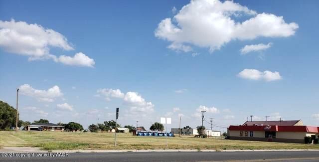 6 Lots Us Highway 385, Vega, TX 79092 (#21-6078) :: Lyons Realty