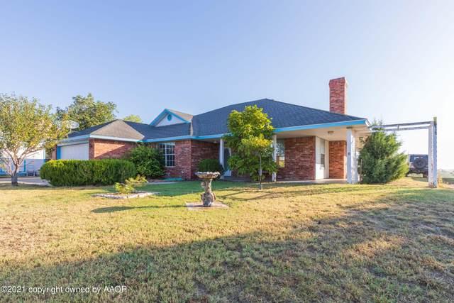 1000 Squaw Springs Trl, Amarillo, TX 79124 (#21-6091) :: Lyons Realty