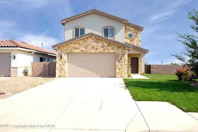 1104 Cabernet Way, Amarillo, TX 79108 (#21-6092) :: Lyons Realty