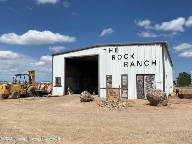 15801 Interstate Hwy 27, Amarillo, TX 79119 (#21-6104) :: Lyons Realty