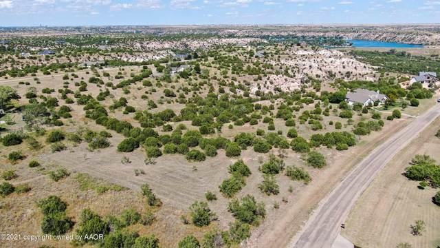 208 Sandy Trl, Canyon, TX 79015 (#21-6111) :: Keller Williams Realty