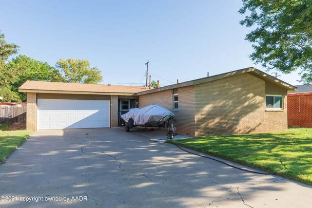 5002 Westway Trl, Amarillo, TX 79019 (#21-6115) :: Meraki Real Estate Group
