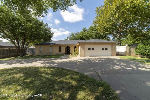 222 Inverness St, Borger, TX 79007 (#21-6116) :: RE/MAX Town and Country