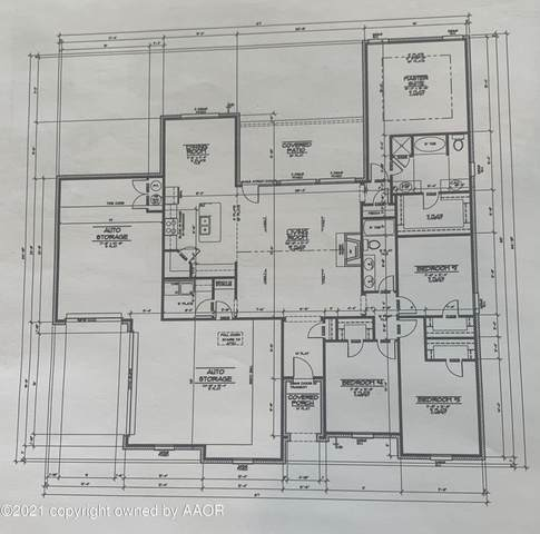 3 Kingston, Canyon, TX 79015 (#21-612) :: Elite Real Estate Group