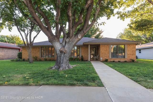 4011 Montague Dr, Amarillo, TX 79109 (#21-6123) :: Lyons Realty