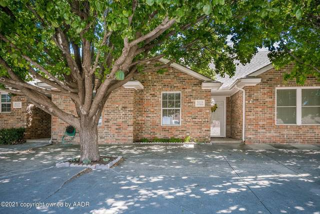 3115 Hobbs Rd, Amarillo, TX 79109 (#21-6125) :: Live Simply Real Estate Group