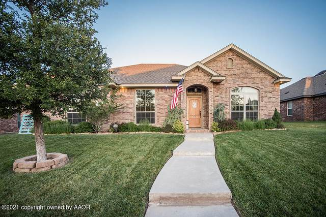 7405 Memphis Ave, Amarillo, TX 79118 (#21-6135) :: RE/MAX Town and Country