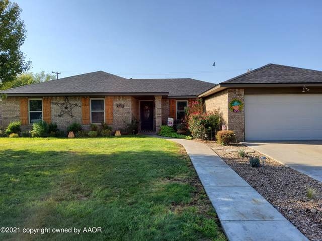 2408 16th Ave, Canyon, TX 79015 (#21-6142) :: Lyons Realty
