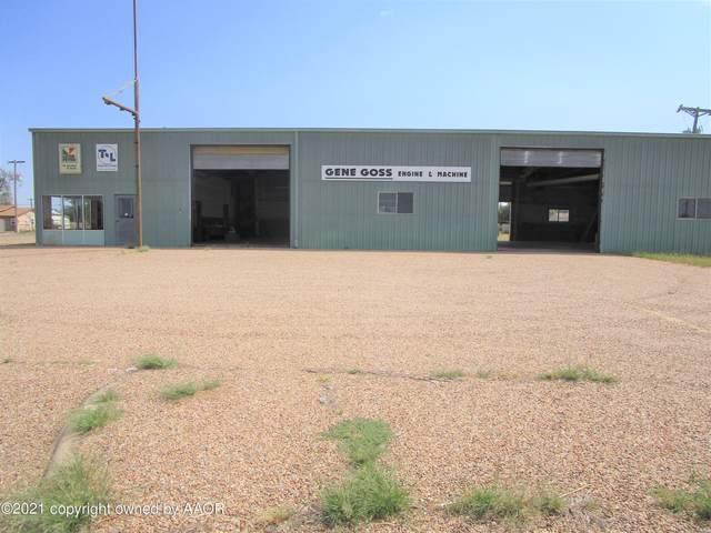 601 Hwy 60, White Deer, TX 79097 (#21-6161) :: Meraki Real Estate Group