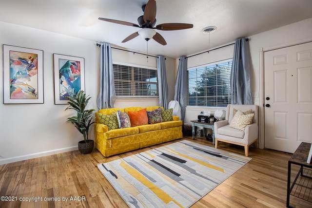 2816 Royal Rd, Amarillo, TX 79106 (#21-6165) :: Meraki Real Estate Group