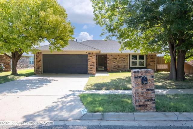 3917 Woodfield St, Amarillo, TX 79109 (#21-6172) :: Live Simply Real Estate Group