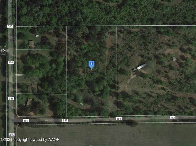 18680 County Rd 352, Winona, TX 75792 (#21-6173) :: RE/MAX Town and Country