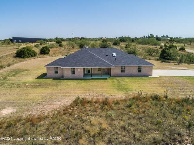 426 Palomino, Amarillo, TX 79118 (#21-6175) :: RE/MAX Town and Country