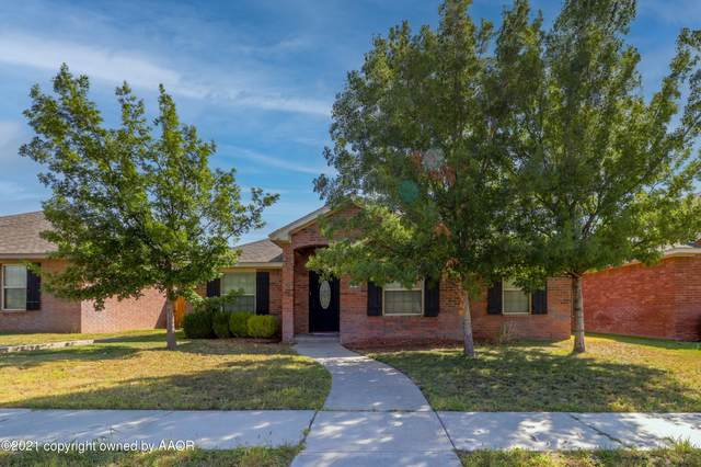 8507 Barstow Dr, Amarillo, TX 79118 (#21-6178) :: RE/MAX Town and Country