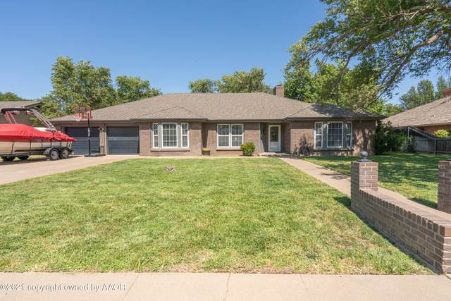 6702 Calumet Rd, Amarillo, TX 79106 (#21-6179) :: Live Simply Real Estate Group