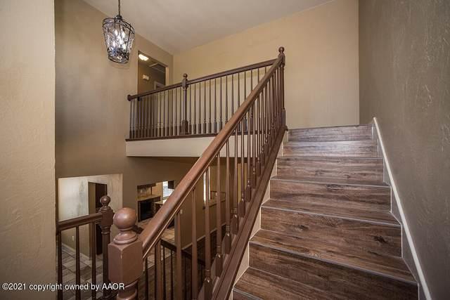 7001 Glenoak Ln, Amarillo, TX 79109 (#21-6188) :: Live Simply Real Estate Group