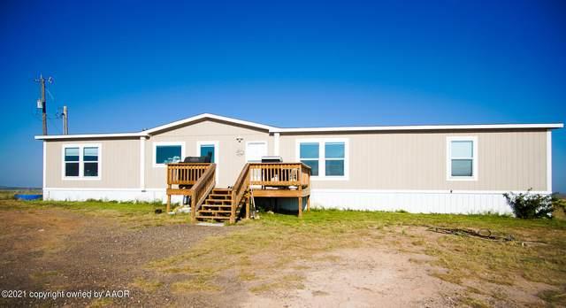 6400 Grande Dr, Amarillo, TX 79108 (#21-6196) :: Lyons Realty