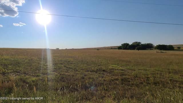 323 Nocona, Howardwick, TX 79226 (#21-6210) :: Live Simply Real Estate Group